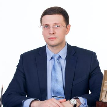 Андрей Зоркин